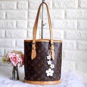 💖Louis Vuitton Bucket PM FL0041